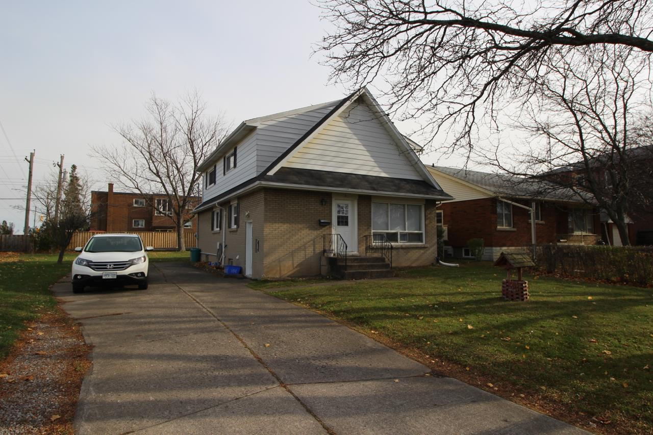 5 masterson, for sale, brock university, rooming house, rental, income property, Jon Wellington, Coldwell Banker, Real Estate, Momentum