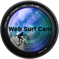 Dominical Surf Webcam