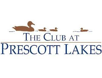 Prescott Lakes Golf