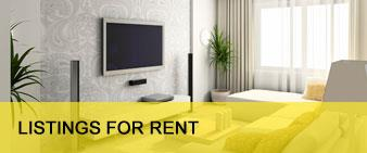 Listings for Rent