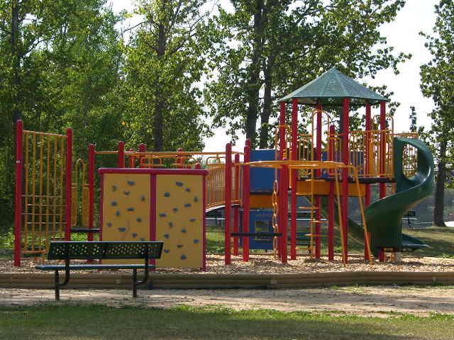 Sangudo Community playground
