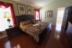 Rental Home Indian Creek 4 Bedroom near Disney World