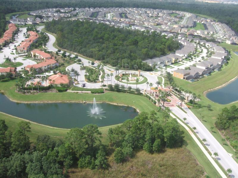 Emerald Island Kissimmee Townhomes for Sale