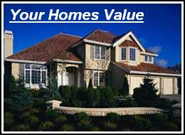 What is your home's value in this market?