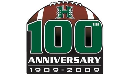 100th Anniversary of UH Football