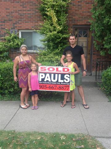 Home Buyers - Jim Pauls Real Estate