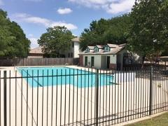 Enjoy a swim in Creekside Park's community center!