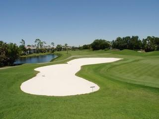Stonebridge Naples Fl golf course