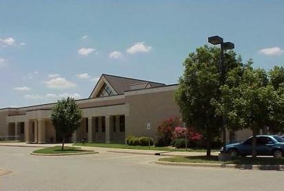 Watauga Library