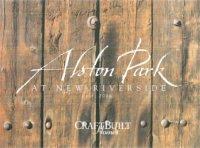 Alston Park - Bluffton Real Estate