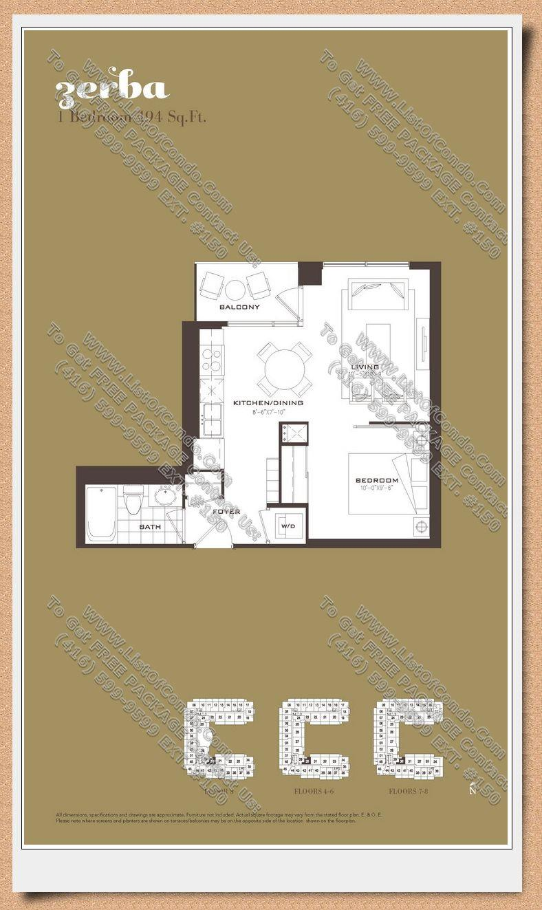 Treviso Condos Phase 2 in Toronto, ON | Prices, Plans ...