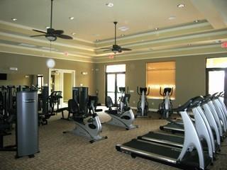 Bristol Pines Naples Fl fitness center