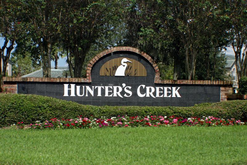 Hunter's Creek Orlando Townhomes for Sale