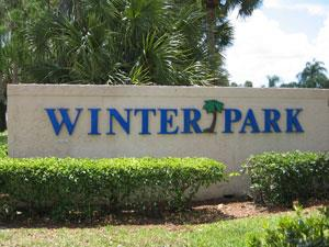 Winterpark Naples Florida