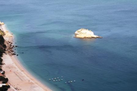 Ocean View Sesimbra