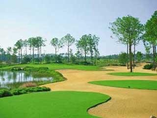 Twin Eagles Naples Fl golf course