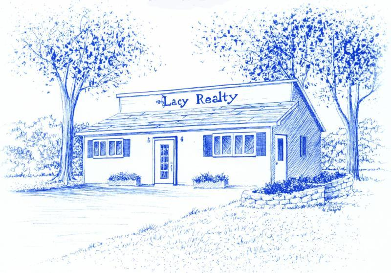 Lacy Realty, home of Gouverneur Real Estate