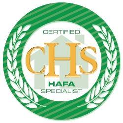 HAFA Specialist - Heather Farquhar