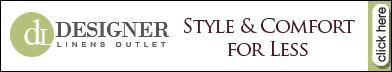 Designer Linens Outlet Logo