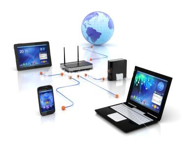 Internet Services in Rosarito beach