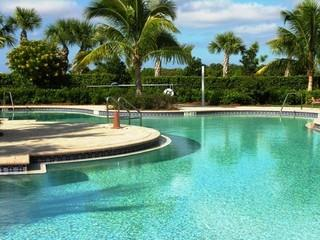 Fiddlers Creek Naples Fl neighborhood pool