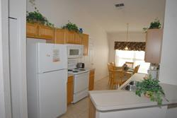 Rental Home Emerald Island 3 Bedroom near Disney World