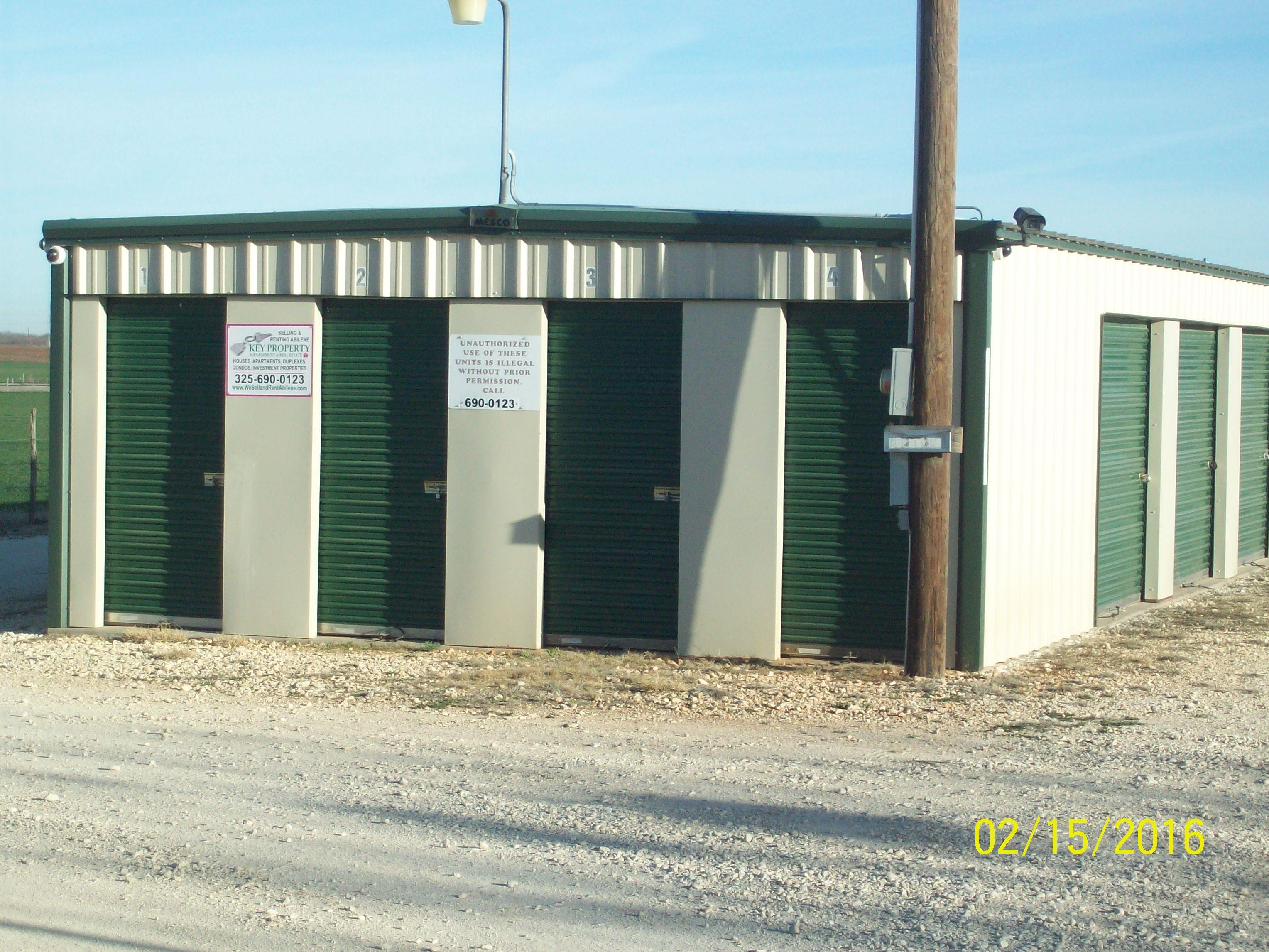 Clean Units & Storage Units - ACE Property Solutions