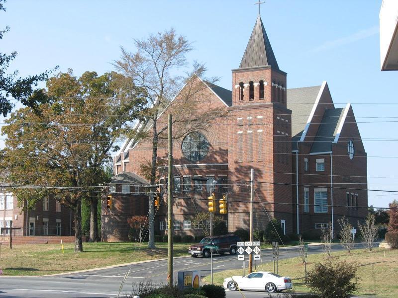 Weddington Methodist