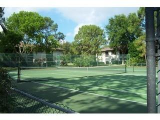 Kings Lake Naples Fl community tennis courts