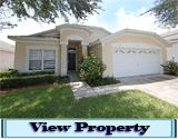 Rental Home Windsor Palms 4 Bedrooms