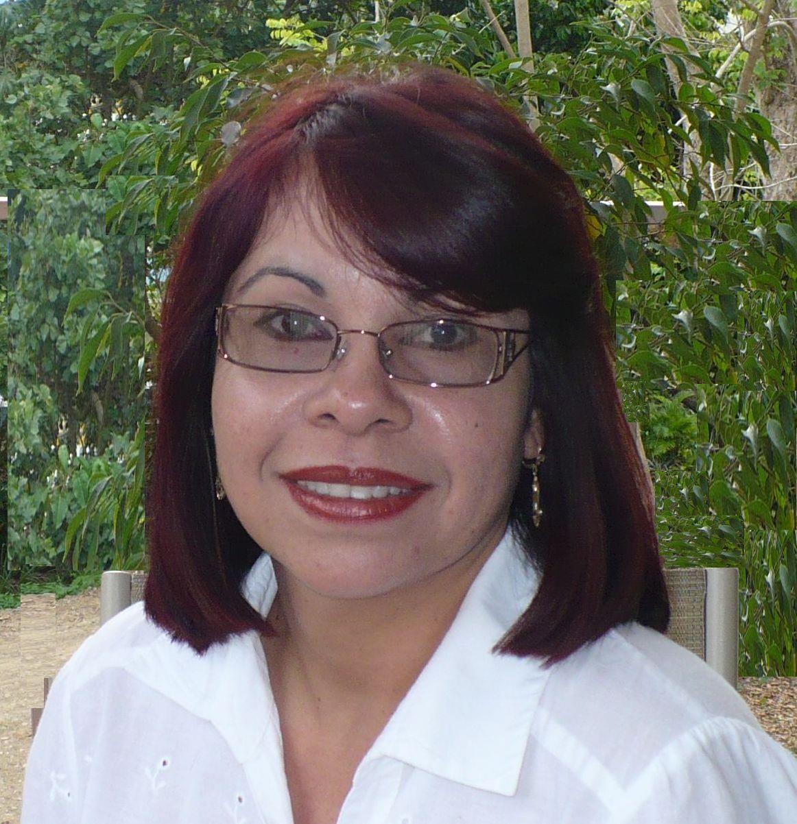 Myriam López, Lic. 2734