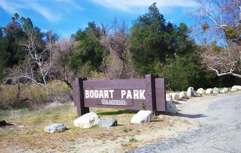 Bogart Park
