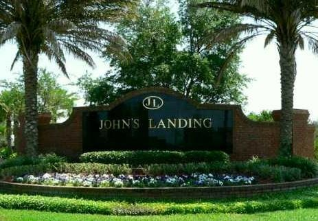 Johns Landing Winter Garden FL - Winter Garden homes for sale, bank ...