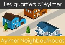 Quartiers | Neighbourhoods