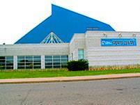 Brantford Ontario Wayne Gretzky Sports Centre