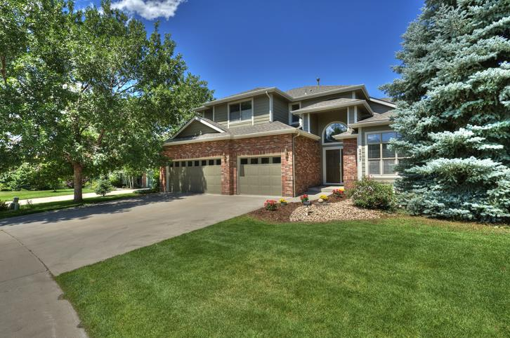2437 Waneka Lake Trail, Lafayette, CO