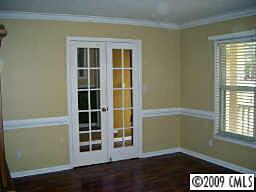 Lliving Room, Before