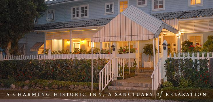 Panamonte Inn and Spa Panama