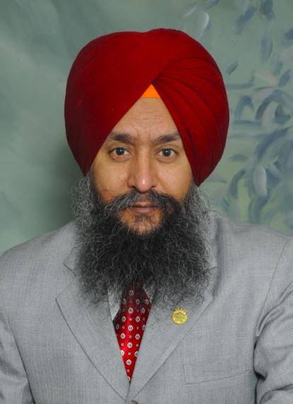 Harjit Singh Khalsa, REALTOR®