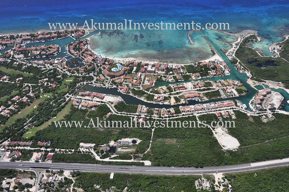 Akumal Investments Puerto Aventuras Real Estate