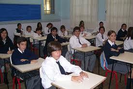 Description: Schools in Mexico