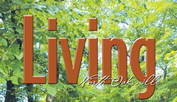 Oakville Living