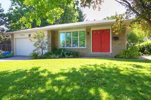 homes in falgarwood oakville real estate