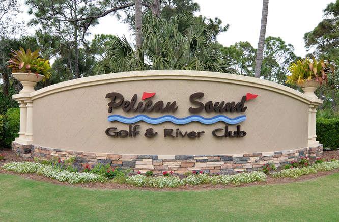 Pelican Sound Golf & River Club - Homes for Sale - Marie Pimm PA Estero Realtor