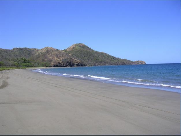 Playa Matapalo, Costa Rica