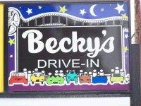 Becky's Drive-In Walnutport PA
