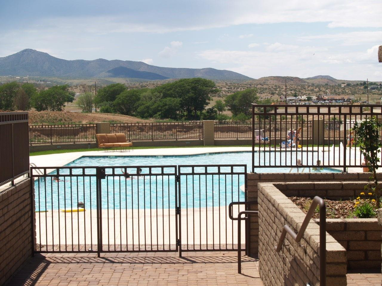 Quailwood Golf Homes, Prescott Valley, Dewey
