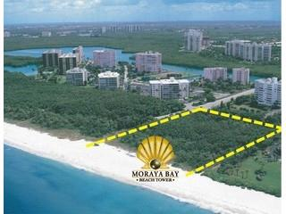 Moraya Bay Naples Fl site plan