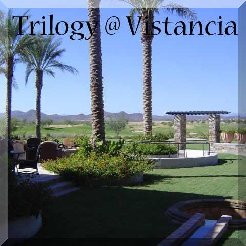 Trilogy at Vistancia Real Estate, Homes for Sale in Trilogy at Vistancia
