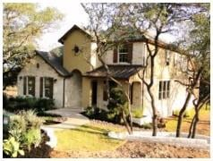 Model home in Avana-Esquel, Southwest Austin